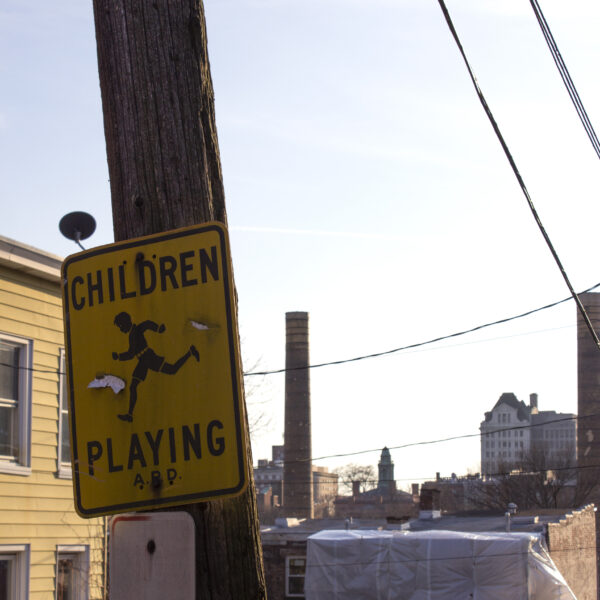 Children grew up in the shadow of industrial power plants; these mistakes should not be repeated.