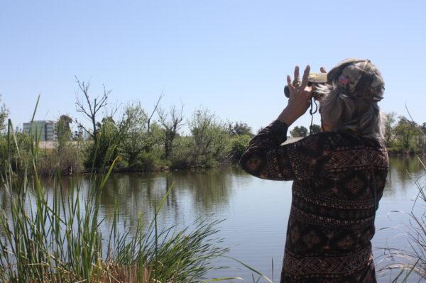 2019: Parent Pioneers at the Sepulveda Basin Wildlife Reserve