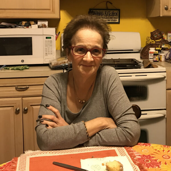 Long-time resident Josie Stewart has watched friends and family get sick and die from toxic exposure.