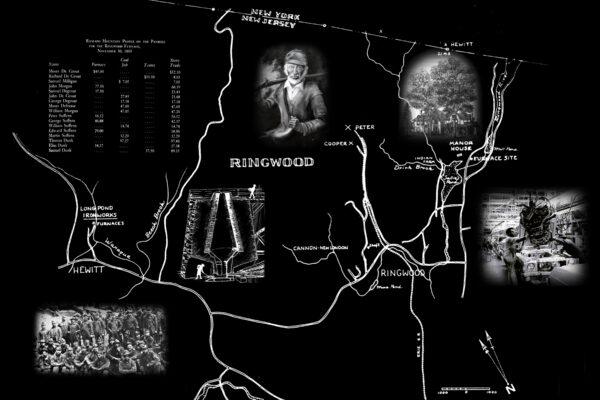 Map of Untold Histories
