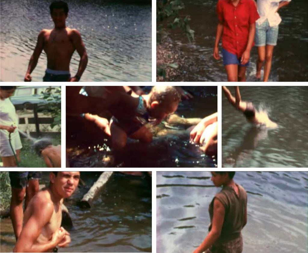 Ringwood's Waterways: Home Movies