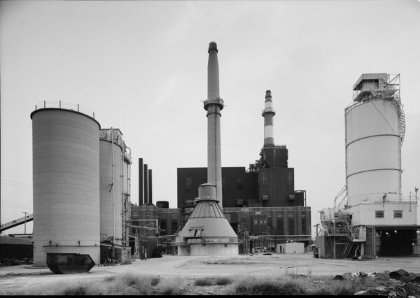 2019: Journey to the Crawford Generating Station, Industrial Corridor